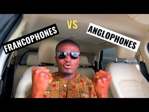 Pourquoi l'Afrique Francophone