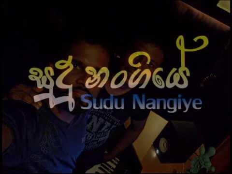 Sudu Nangiye Making Audio