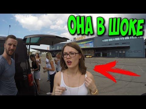 Девушка сказала Мотоцикл Круче Дельтаплана!