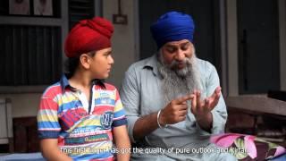 KHALSA - A short film by Satdeep Singh