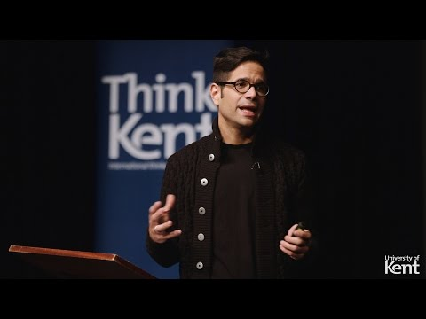 The Everyday Life of International Law | Dr Luis Eslava | Think Kent