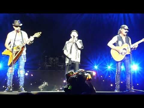 Scorpions - Send Me An Angel - Arena Verona - 23 July 2018