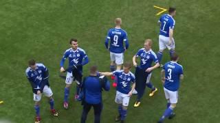 Fuglafjørdur vs Klaksvik full match