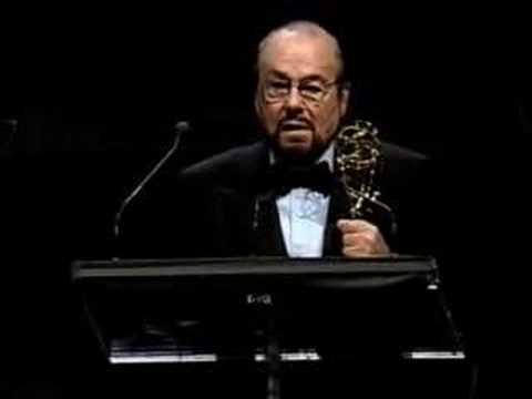 James Lipton Acceptance Speech - 2007