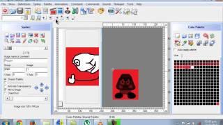Tutorial-Como crear un char para M.U.G.E.N (Manera mas facil)