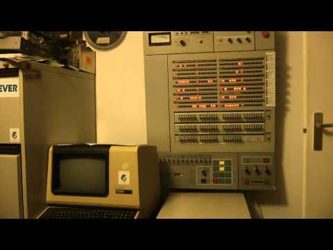 OS/360 IPL up to IEA100I message