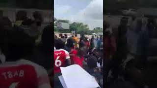 Between Sowore & #EndSARS Protesters: Comrades Release Full Video to Discount Smear Attack