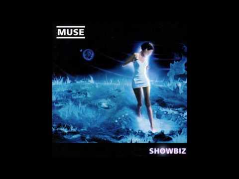 Клип Muse - Overdue