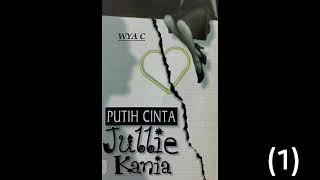 Full Album Jullie Kania - Putih cinta (1999)