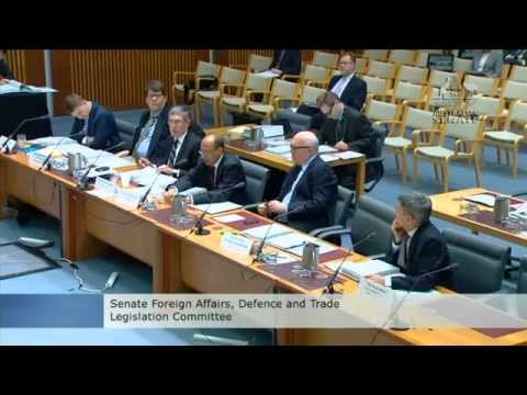 Christine Milne: Did DFAT brief the PM on the search for MH370? [Estimates]