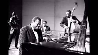 The Oscar Peterson Trio - Happy Go Lucky Local (aka  Night Train)