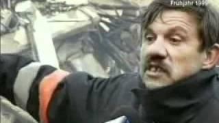 Kosovo Krieg: Spiegel TV Reportage - 1999 - 3/7