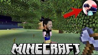 Gülmekten Oynayamadık   Minecraft Türkçe Sky Large   Bölüm 10