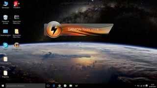 Descargar e Instalar el Daemon Tools Ultra + Crack  - Windows 10