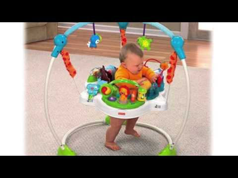 Fisher-Price Precious Planet Jumperoo | T2075