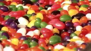 How It's Made - JELLY BEANS & JAWBREAKERS