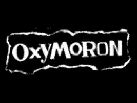 Oxymoron - Petrol Bomb