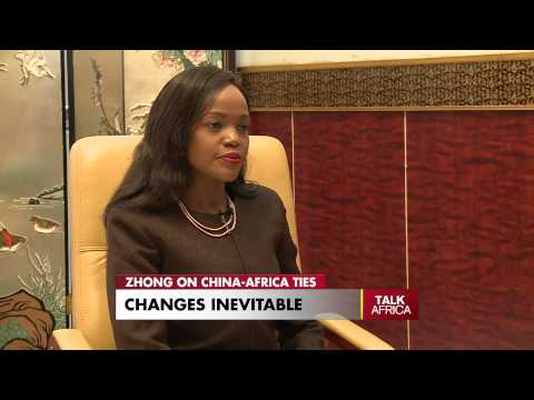 Talk Africa: China`s role in South Sudan