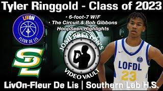 Tyler Ringgold LivOn-Fleur De LisSouthern Lab 2023 WF - The Circuit Bob Gibbons Highlights