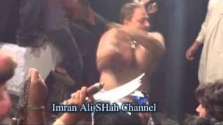 ALI RAZA (FIVE STAR) ZANJEER ZANI 24 MUHARAM MOCHI GATE LAHORE 2013