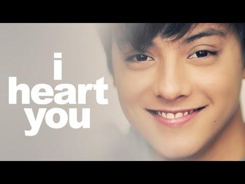 Daniel Padilla - I Heart You (Full Album)