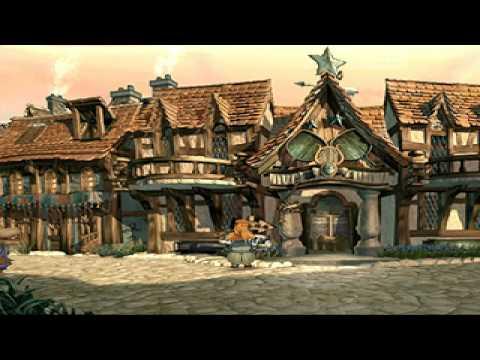 Final Fantasy 9 Walkthrough Part 1