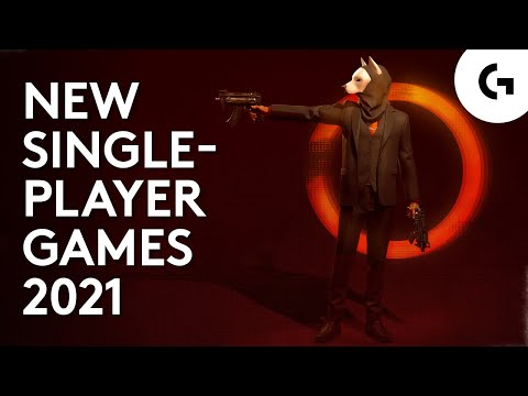 Best Single Player Games On PC 2021 [New & Upcoming] thumbnail