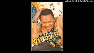Watch Mozzion Oh Gyal video