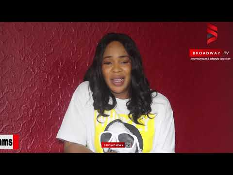 I have been unlucky with marriage - Faithia Williams