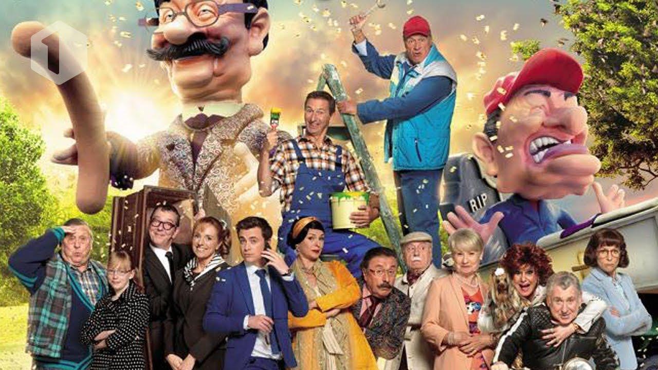 Viva Boma! was de grootste Vlaamse film van 2019, Vlaamse film in diep dal na 2019
