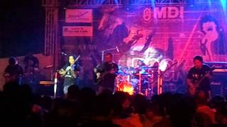 Open skies by Parikrama at MDI Gurgaon