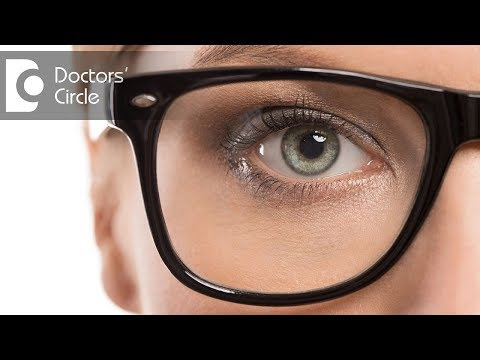 What causes sudden appearance of blind spot in eyes? - Dr. Sunita Rana Agarwal