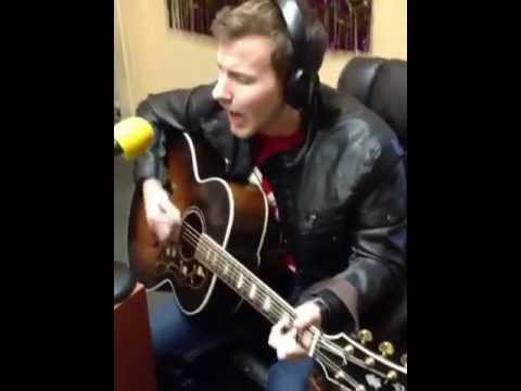 Alex Goldman live on WMOX Radio (Mississippi Radio)