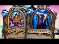 Guerrier Fatigue  - Decks de la semaine avec Maverick & Odemian #134