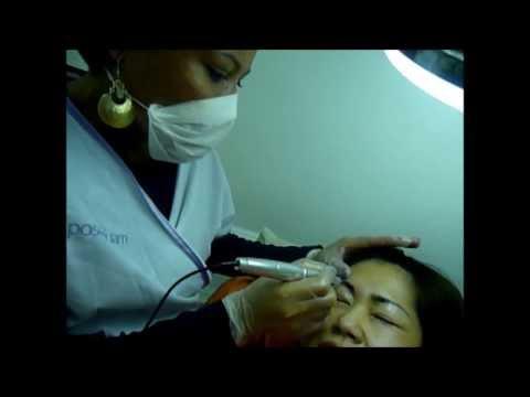 Schulung - Seminar - Ausbildung für Permanent Make Up bei Derma Contour in Deutschland - NRW- Bayern