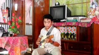 Vọng cổ 5, 6 dây đào thấp (Van Thuan)