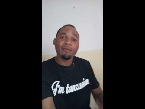 Mtoto wa Rais Jakaya Kikwete