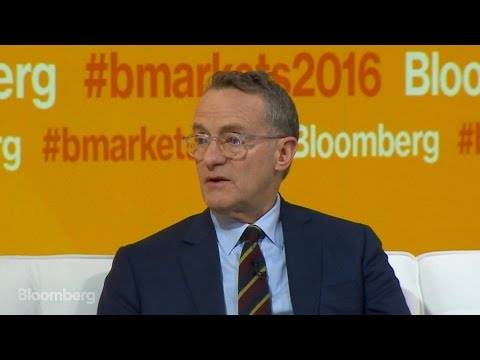 Ken Moelis on M&A, Technology and Political Risks - YouTube