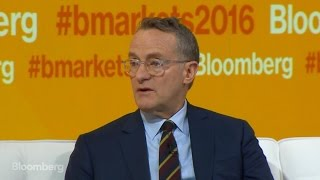 Oaktree's Howard Marks: Keep Calm and Invest On