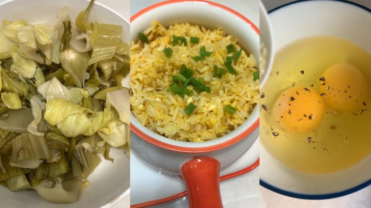 TỔNG HỢP TIKTOK Món ngon trong 5 phút với dưa chua và bò