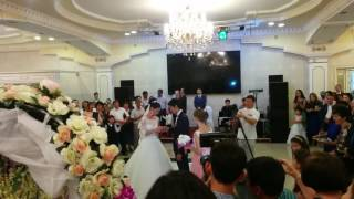 Свадьба Айжан 10