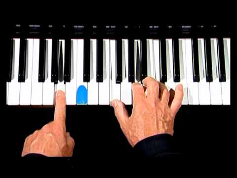 Piano piano chords melody : Piano Lesson. Arranging Chords, Bass lines & Melody. - YouTube