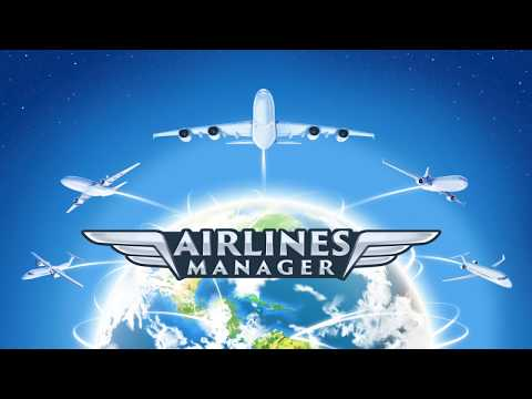 Airlines Manager - Tycoon 2018 홍보영상 :: 게볼루션
