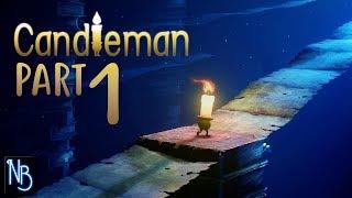 видео Прохождение Candleman: The Complete Journey