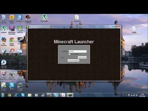 Hamachi Minecraft