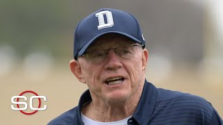 Cowboys get a 'D' grade for the 2021 NFL Draft, according to one of our analysts | SportsCenter