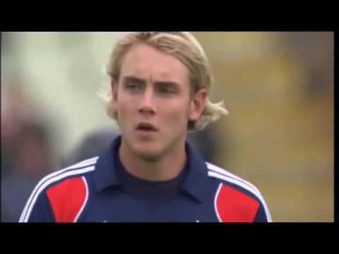 England vs New Zealand - 2008 ODI Series highlights