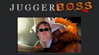 Dota 2 BOSS Guides - The BOSS Guide to Juggernaut