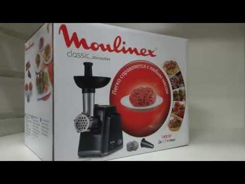 мясорубка Moulinex ME 105830