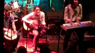 Amy Vachal - Buy U A Drank Cover- (T-Pain) Live at Olde Club